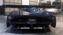 2006 Maserati MC12 Corsa