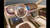 Chrysler: Langer Luxus