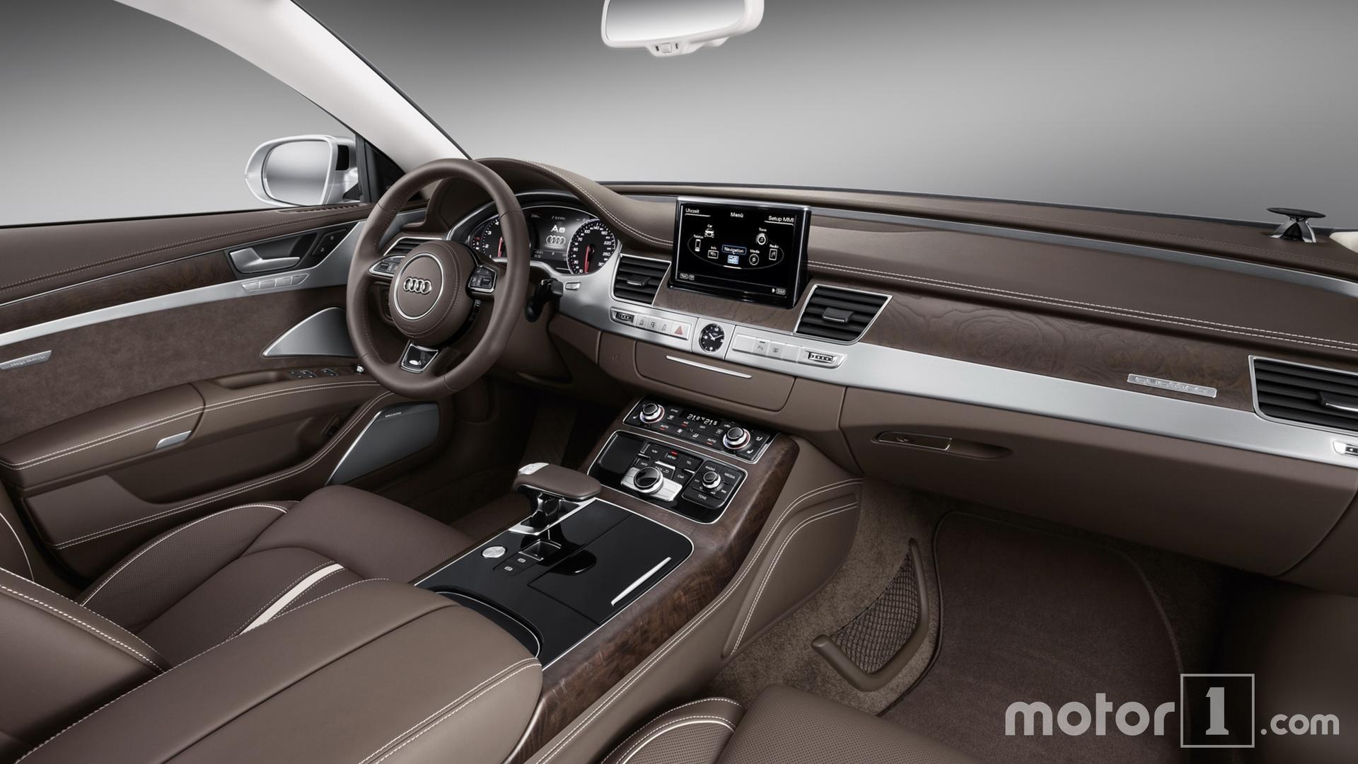 Kelebihan Audi A8 2017 Perbandingan Harga