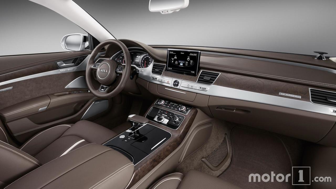 Kelebihan Audi A8 2014 Spesifikasi