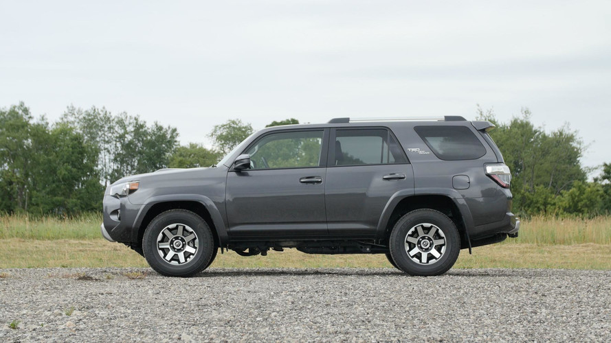 2017 Toyota 4Runner | Why Buy?