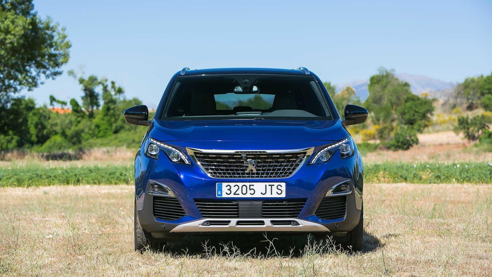 Precios Del Peugeot 3008 2019 El Suv De Moda