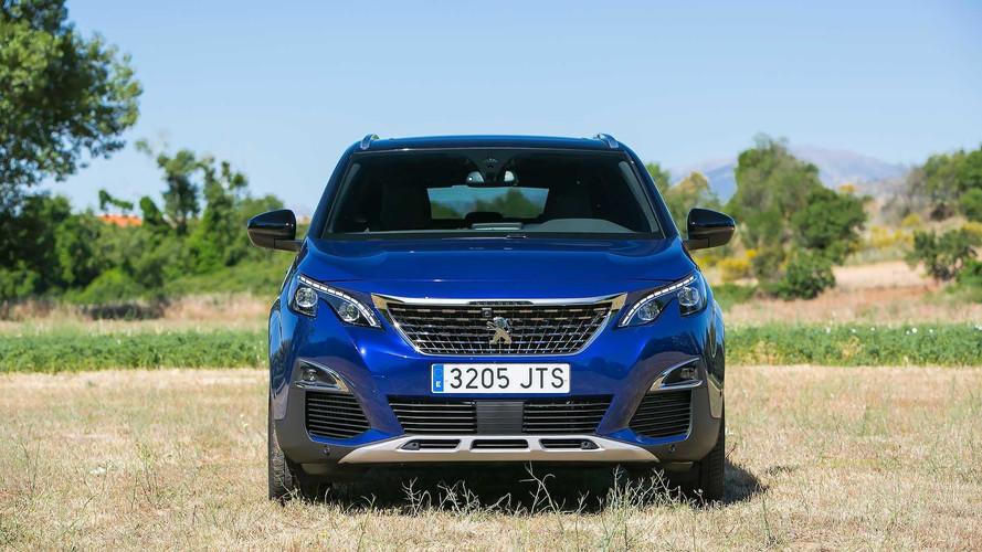 Precios del Peugeot 3008 2019, el SUV de moda