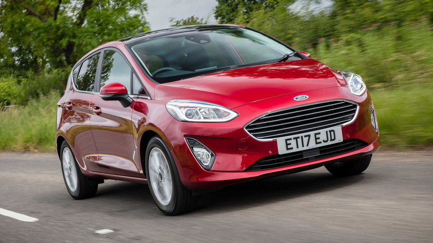 2017 Ford Fiesta Review: As Good As Ever?