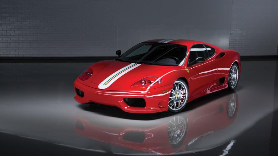 Il roulait à 190 km/h sur une départementale avec sa Ferrari