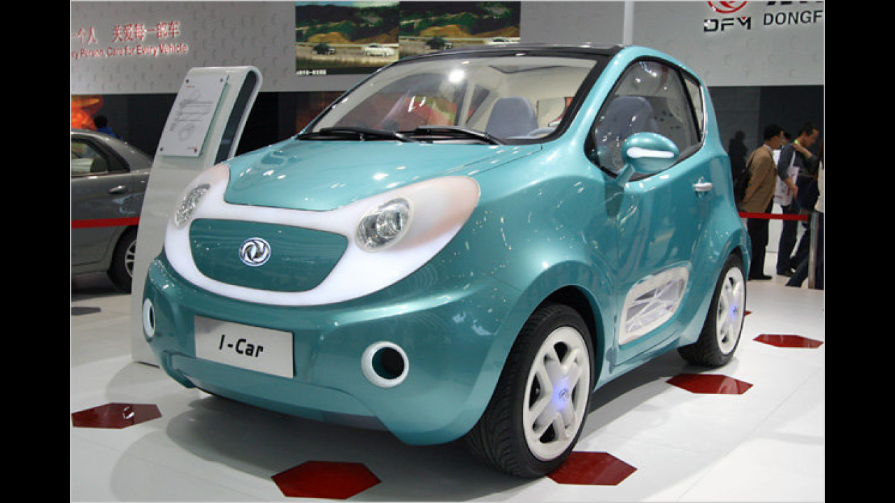 Dongfeng i-Car