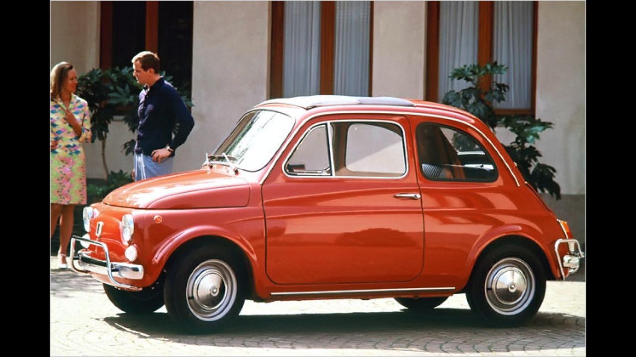 Fiat 500 (1955)