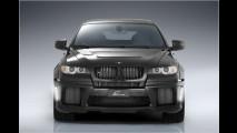 BMW X6M von Lumma