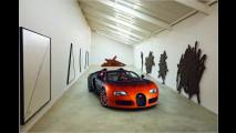 Das schnellste Kunstwerk der Welt