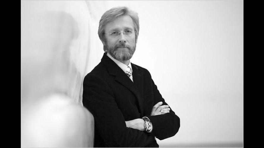 Chefdesigner Bangle verlässt nach 17 Jahren BMW