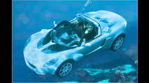 Das Unterwasser-Auto
