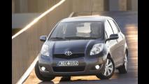 Abwracken mit Toyota