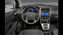 Dodge Caliber auf der IAA