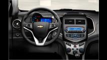 Chevrolet Aveo im Test