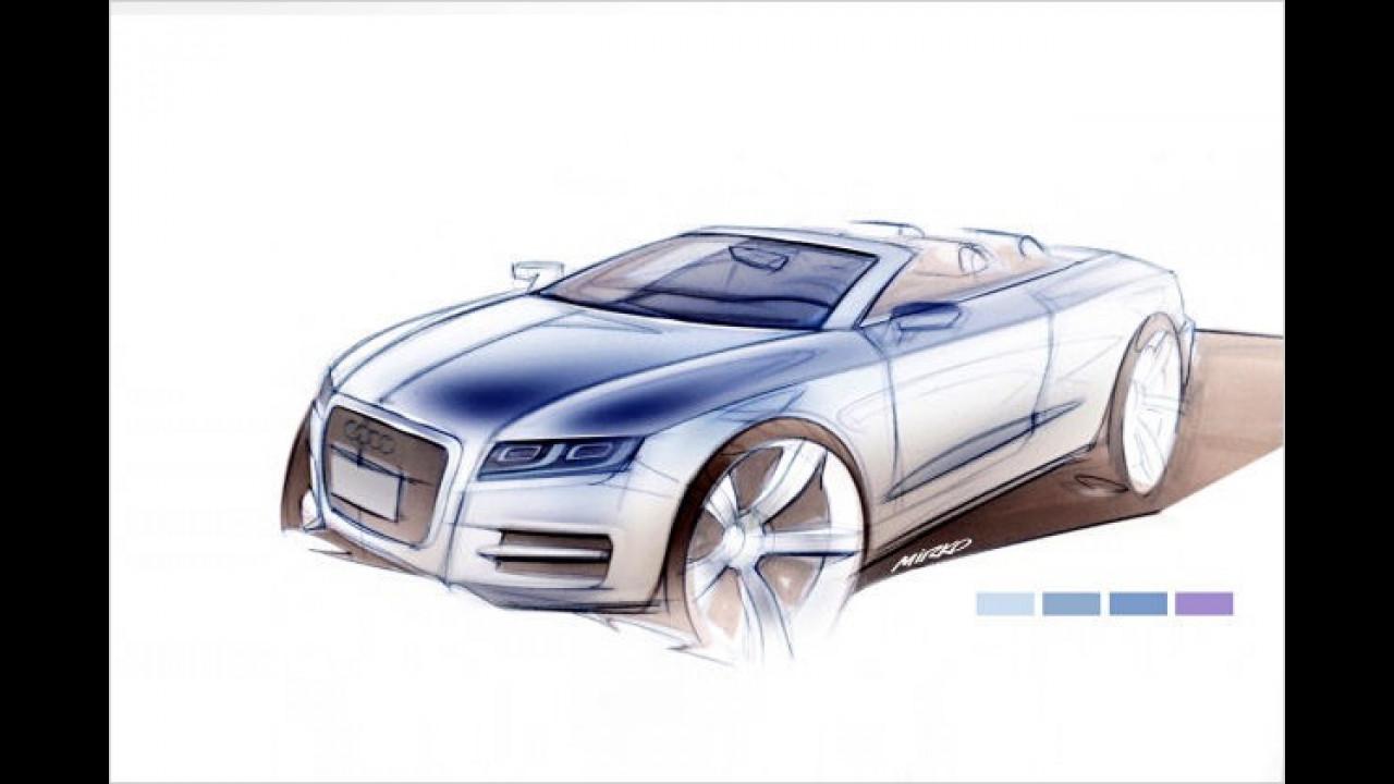 Design: Die Audi-Zukunft