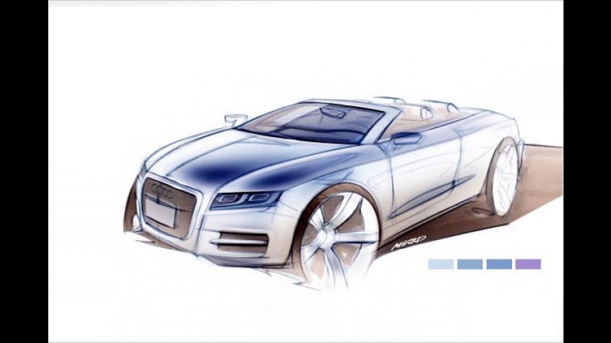 Elegante Visionen: Wir zeigen Ihnen die Audi-Zukunft