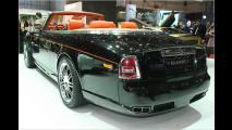 Geadelter Rolls-Royce