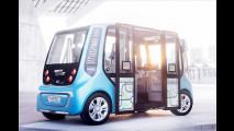 Die Zukunft des Nahverkehrs?