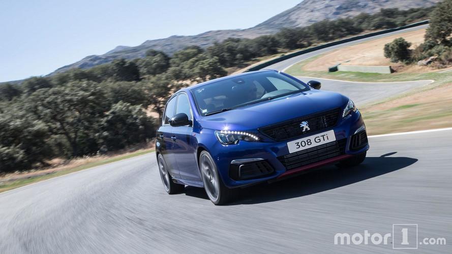 Peugeot GTI - Vers une extinction de l'espèce ?