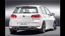 VW Golf mal ganz anders