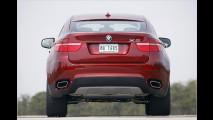 BMW X6 im Test
