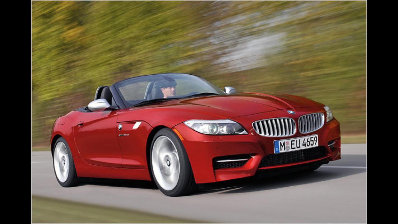 Bester Motor von 2,5 bis 3,0 Liter Hubraum<br><br>3,0-Liter-Benzindirekteinspritzer von BMW