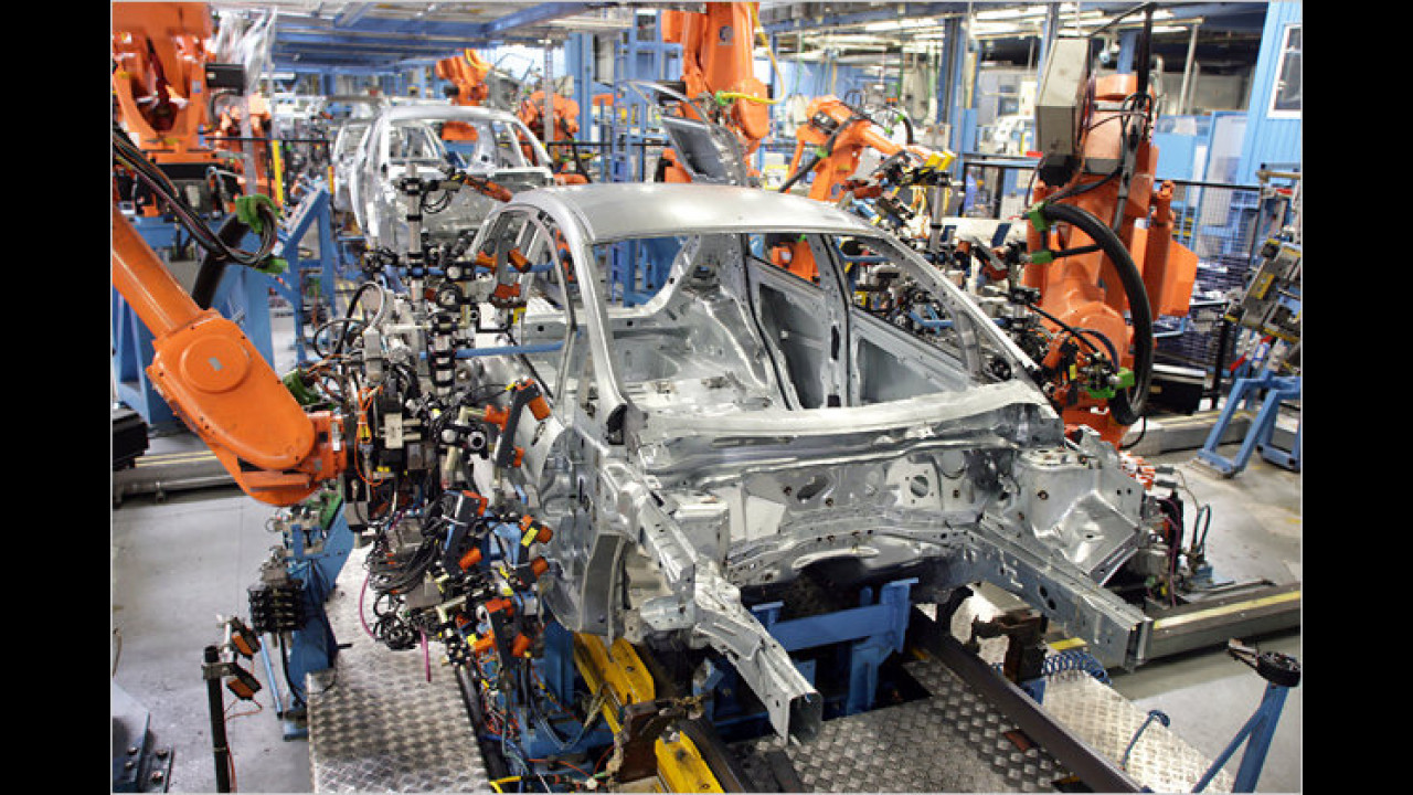Ford-Werk Köln
