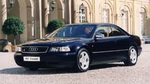 1997 Audi A8 Coupe IVM Automotive