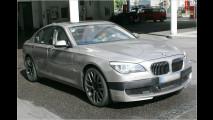 Erwischt: Neuer BMW M7