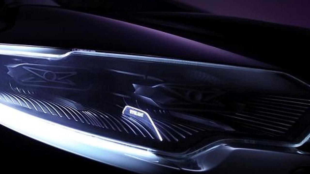 Renault concept teaser photo 05.09.2013