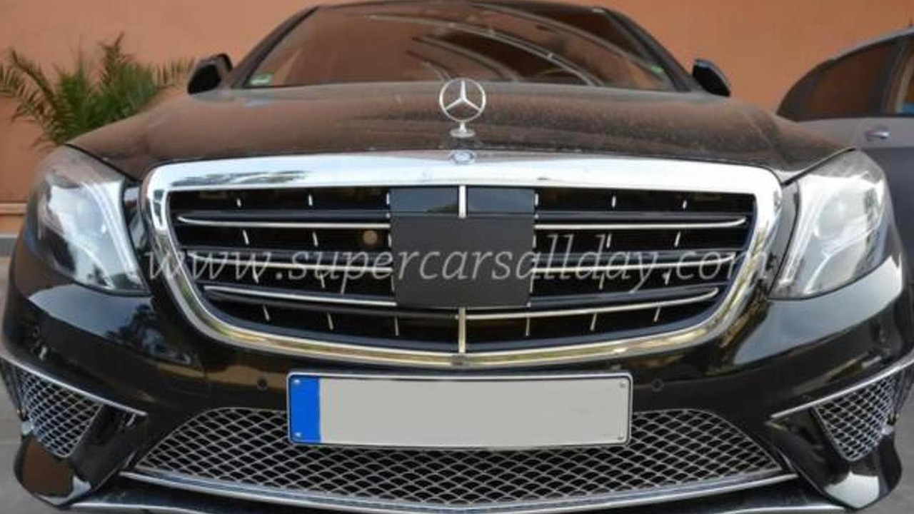Mercedes-Benz S65 AMG Maybach
