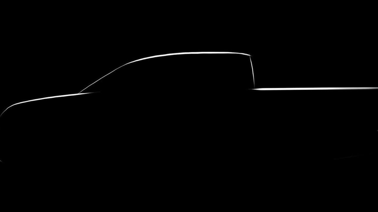 2015 / 2016 Honda Ridgeline teaser image 10.12.2013