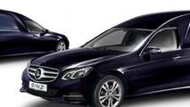 BINZ Otheos based on the 2014 Mercedes-Benz E-Class Wagon facelift