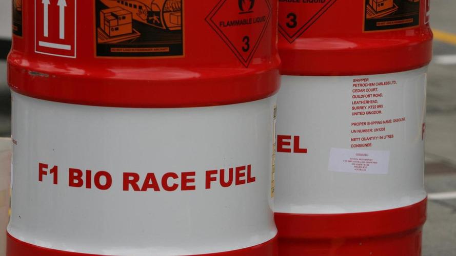 FIA in race to enforce new fuel flow rule for 2014
