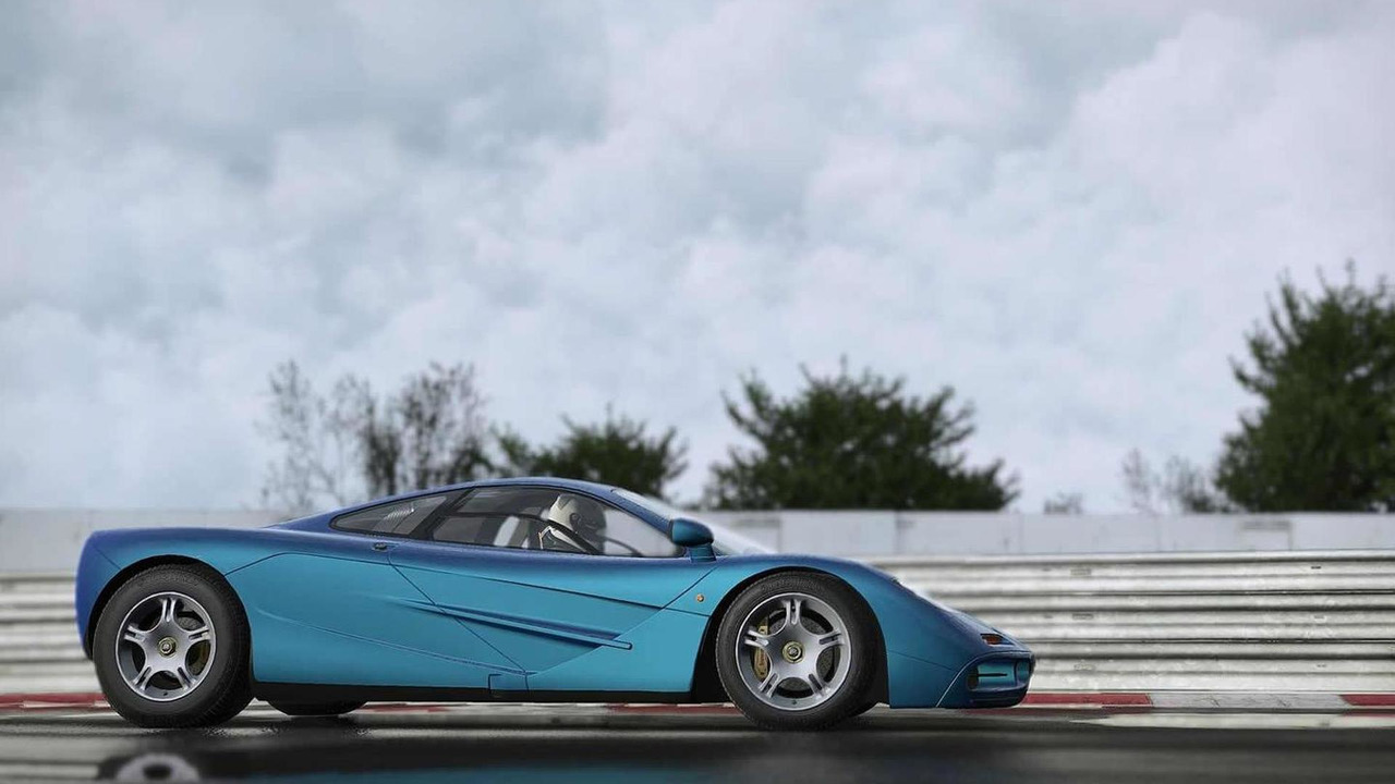 Gallery Project Cars Video Game Due This Fall With Mind Blowing Graphics 60 In Screenshots