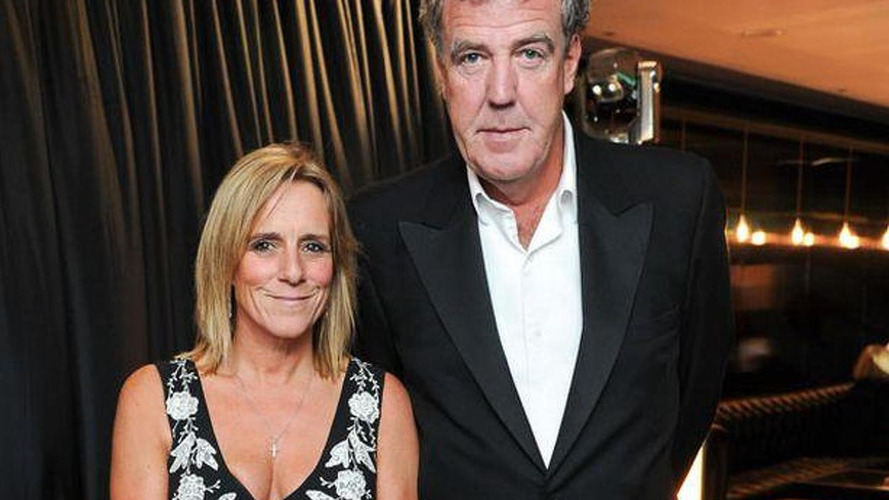 Jeremy Clarkson's wife celebrated imminent divorce in Majorca