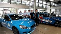Volvo S60 Polestar for Australian police