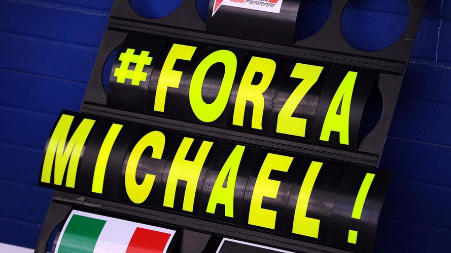Briatore worried about Schumacher silence