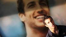Daniel Ricciardo 06.09.2013 Italian Grand Prix