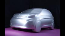 Nuova Kia Picanto, anticipazioni di stile