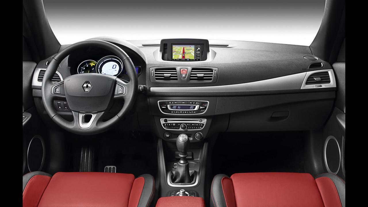 Navigatore Carminat TomTom di Renault