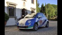 Fiat 500 Yamaha