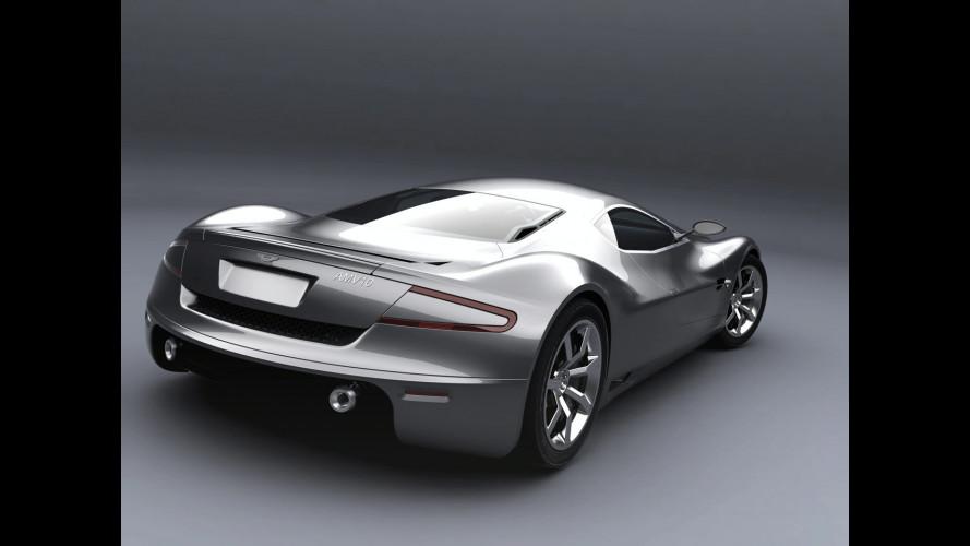 Aston Martin: una supercar nel suo futuro?