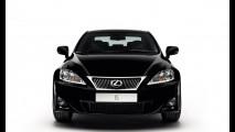 Lexus IS 200d 2011