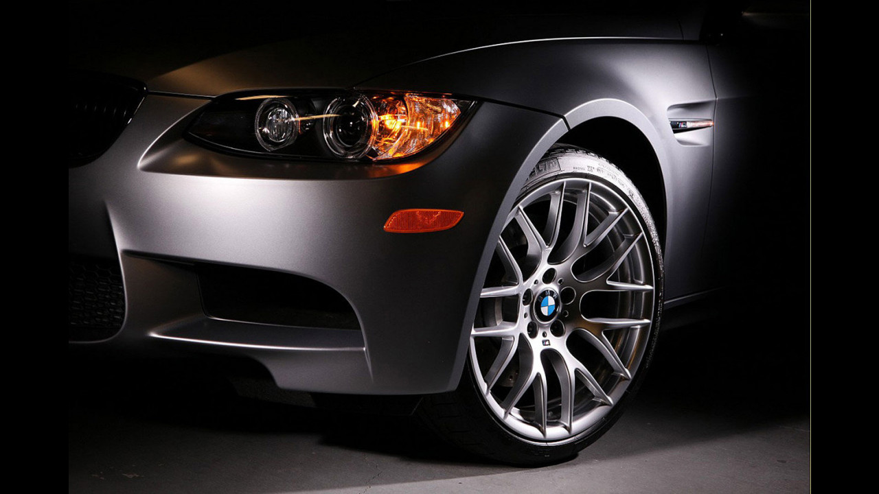 BMW M3 speciale USA