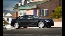 Nuova Chrysler 300C