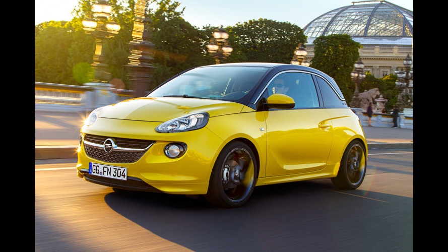 Opel Adam vs Fiat 500: sfida fra simili