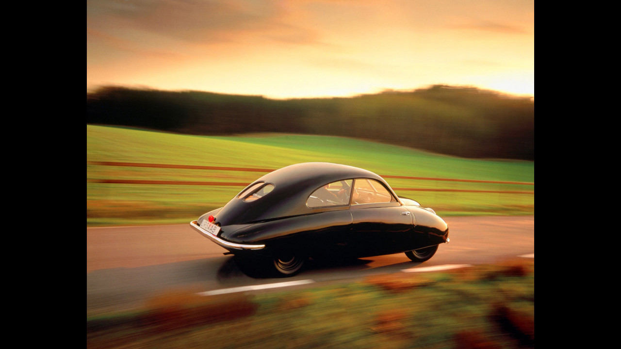 60 di storia con Saab