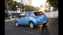 Nissan Leaf - TEST