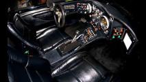 La Batmobile di Batman Returns in vendita su eBay